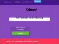 Kahoot! | Play this quiz now! pic